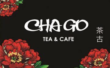 Chago Tea&Caf'e