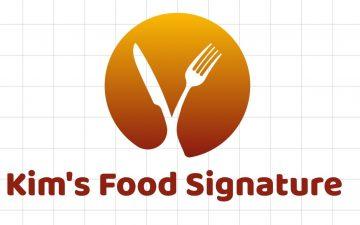 Kim Food's Signature
