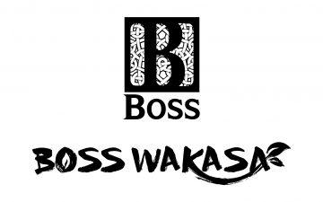 Boss Wakasa