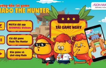 hado-the-hunter-aeon-mall-ha-dong-game