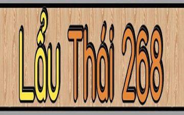 Lẩu Thái 268
