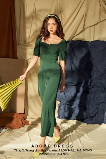 ADORE DRESS – RAY OF SUNSHINE